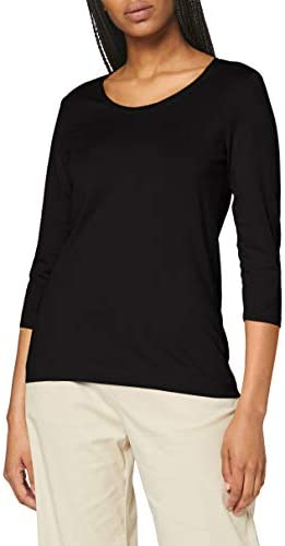 s.Oliver damska koszulka (120.11.899.12.130.2043252), kolor: 9999 , rozmiar: 34: Odzież