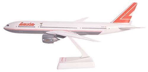 Flight Miniatures Lauda Air Austrian Boeing 777-200 1:200 Scale New Livery REG#OE-LPA Display Model