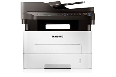 Samsung SL-M2875FD/XAC Monochrome Printer with Scanner, Copier and Fax