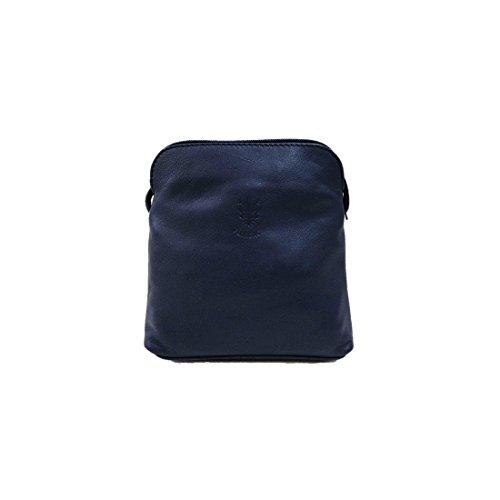 Vera Colore Croce Cuoio Spalla Morbida Ps49 Per Sacco colore Di Giallo Italiana Piccolo Borsa Giallo Cadaveri Marina dCP8f0W5