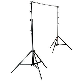 Photoflex Pro Duty Backdrop Support Kit