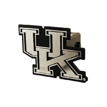 Amazon.com: NCAA Kentucky Wildcats Car Trailer Hitch Cover