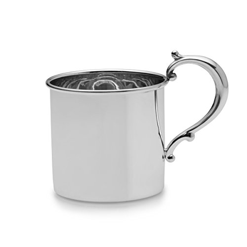 EMPIRE Classic Sterling Heavy Baby - Sterling Cup
