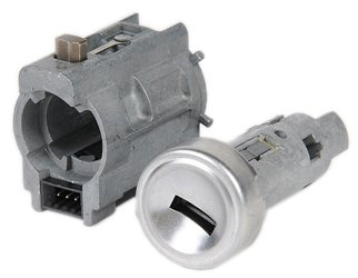 ACDelco D1493F GM Original Equipment Ignition Lock Cylinder ()