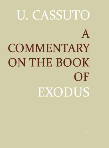 of exodus pdf the book commentary on