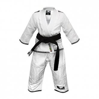 Bad Boy Blanco Judo Infantil Traje - 130 cm: Amazon.es ...