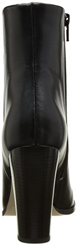 Morgan 1basic.a, Women's Flat Trainers Black (Noir)