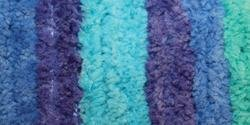 Yarn Shades (Spinrite 16111010776 Bernat Blanket Big Ball Yarn-Ocean Shades)