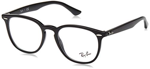 Ray-Ban RX7159 Round Prescription Eyeglass Frames
