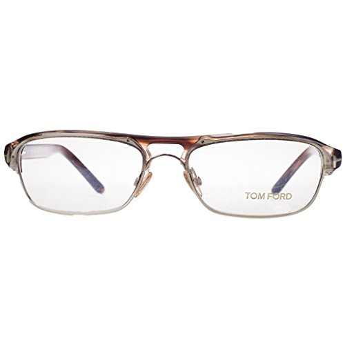 Glasses Frame Dubai : Tom Ford Rx Eyeglasses - TF5026 Gold / Frame only with ...