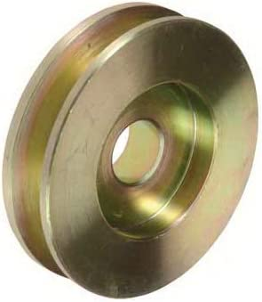 Compatible with 1-Groove 021041-4490 27411-35061 021041-5810//24-82105 Denso // 8-94410-974-0 24-82105-5//201-52001 2.64 // 67mm OD 0.59 // 15mm ID 27411-35062 New Pulley