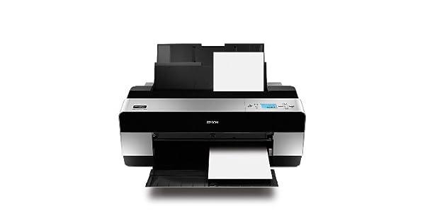 Amazon.com: Epson Stylus Pro 3880 CA61201-VM Impresora a ...