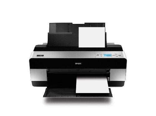 Epson Stylus Pro 3880 Color Inkjet Printer (CA61201-VM) (Epson 3880 Printer Best Price)