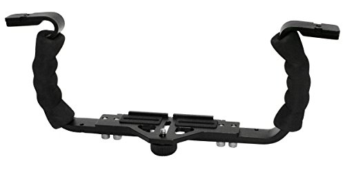 Intova Base Tray Double Handle Camera Mount