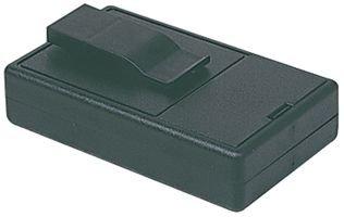 MULTICOMP BC2 Enclosure, AB Series, PCB Guides, Handheld, 23 mm, 103 mm, 62 mm (50 pieces)