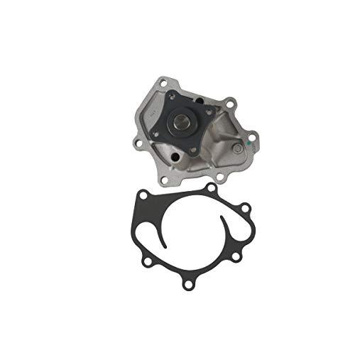 (MOCA 150-9010 Engine Water Pump for 2002-2012 Infiniti FX45 M45 Q45 QX56 & 2004-2014 Nissan/Datsun NV2500 Pathfinder Armada Pickup Titan V8 4.5L 5.0L 5.6L VK56DE VK45DE)