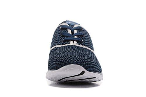Fonc Chaussures pour aquatiques Bleu Kenswalk homme TqwHzxTn1