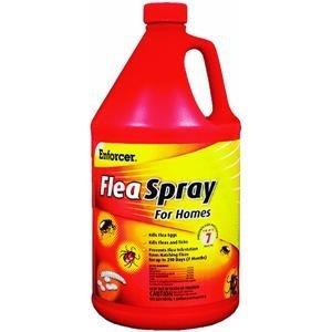 Flea And Tick Killer Spray by ZEP INC