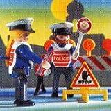 Playmobil 3906 Police Checkpoint