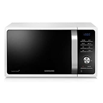 Samsung horno microondas ms23 F301taw 23L 700 W antibacteriano ...