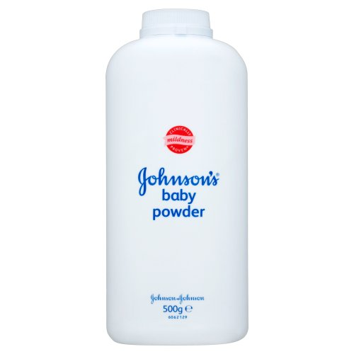 Johnsons - Original - Johnsons Baby Powder - Pack Of 2
