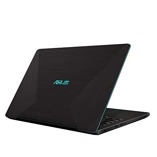 "ASUS R570ZD-DM266 - Portátil de 15.6"" FHD (AMD Ryzen 5-2500U, 8 GB RAM, 256GB SSD, NVIDIA GeForce GTX1050 2 GB, sin sistema operativo) Negro - Teclado QWERTY Español 3"