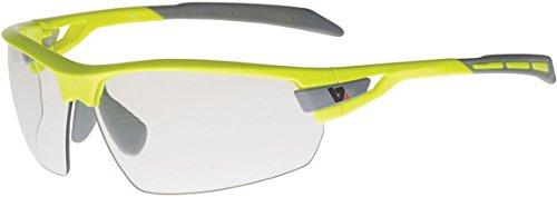 BZ Optics Photochromic Sunglasses with UV Activated Photochromic Lenses - Yellow by BZ Optics