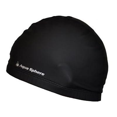 Aqua Sphere Fast Bonnet dual-material
