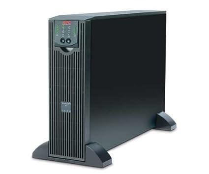 Amazon com: APC Smart-UPS RT 3kVA Tower UPS (SURTD3000XLT) -: Home