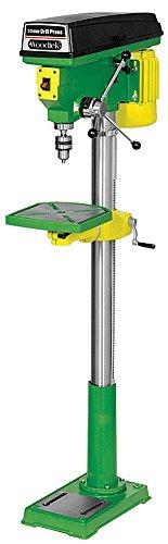 Woodtek 816805, Machinery, Drill Presses, 16-1/2'' Floor Drill Press 12-Speed 3/4hp by Woodtek