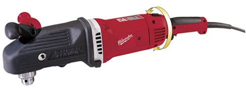 Milwaukee 1680-21 13 amp 1/2-inch Super Hawg Joist and Stud Drill