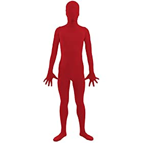 - 31WGAYA 2BVTL - VSVO Full Body Spandex/Lycra Bodysuits