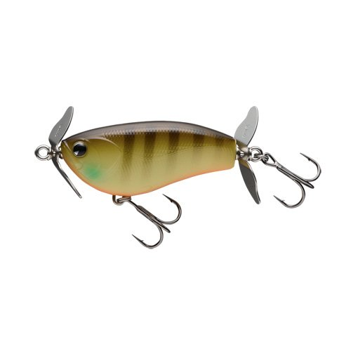 Ima Helips Grande Topwater Prop Walking Floating Lure 001 (0376)