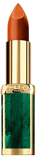 L'Oreal Paris Cosmetics X Balmain Lipstick, Fever, 0.13 Ounce by L'Oreal Paris