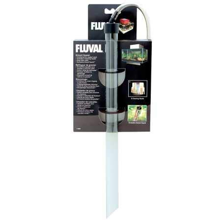Fluval Edge Gravel Cleaner 15'