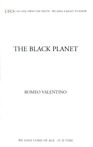 Read Online The Black Planet (UFOs) pdf epub