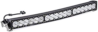 product image for Baja Designs OnX6+ White 30 inch Driving/Combo Arced LED Light Bar
