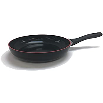 Amazon.com: IKO Copper Ceramic Non Stick Fry Pan Dishwasher Safe ...