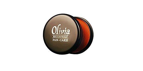 Olivia Pancake - 25g (Natural Beige 25)
