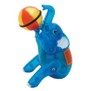 Eddie the Spinning Elephant ()