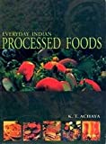 Everyday Indian Processed Foods
