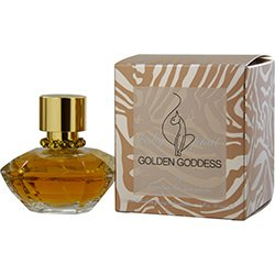 - BABY PHAT GOLDEN GODDESS by Kimora Lee Simmons for WOMEN: EAU DE PARFUM SPRAY 1 OZ