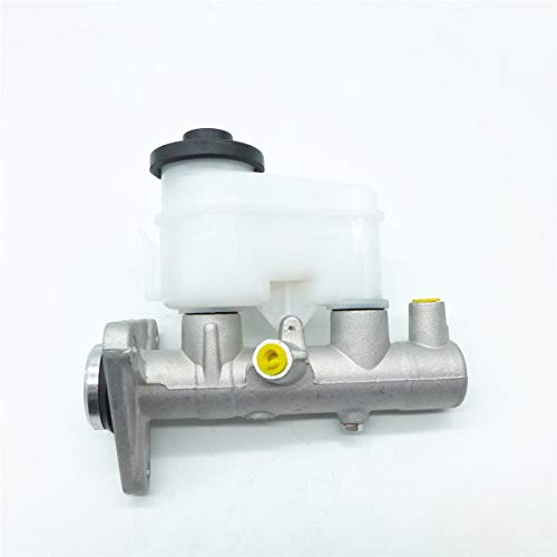 YOUVBEEN Brake Master Cylinder New 4720112800 for Toyota Corolla 92-02 Geo Prizm 93-97