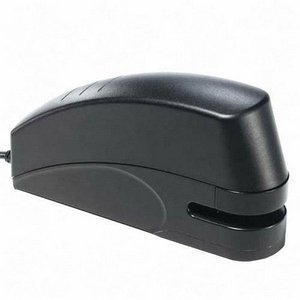 X-ACTO Electric Stapler w/Anti-Jam Mechanism, 20 Sheet Capacity, Black by X-Acto by X-Acto (Image #1)