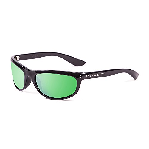 Paloalto Sunglasses P12.3 Lunette de Soleil Mixte Adulte, Vert