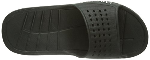 Hummel Sport Sandal, Unisex Adults' Beach & Pool Shoes Black (Black 2001)