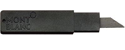 Lead Refill, .7mm, 10/TB