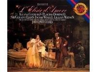 Cd Damore - L'elisir D'amore (Ga) - Various Gaetano Donizetti (Komponist) - 2 - CD - Placido Domingo Sir Girard Evans Royal Opera House Covenant Gaeden Sony Classics - Sony Music - 5099707921027