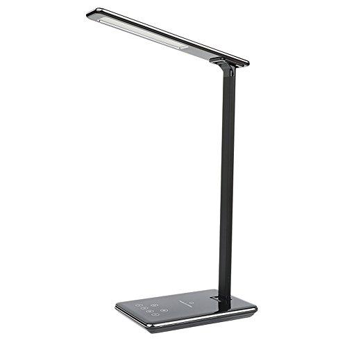 Wireless Charging Led Desk Lamp,Learning Desk Lamp,Eye-Carin