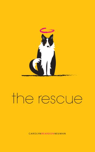 Book: The Rescue by Carolyn Reardon Neuman